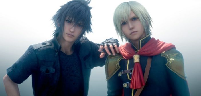 Final Fantasy Type-o écoule plus d'un million de copiesthankU