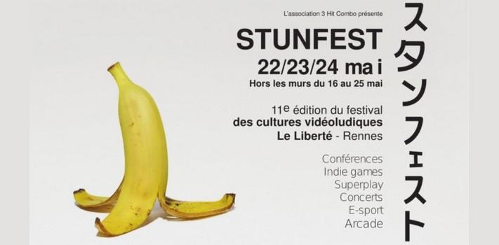Financement participatif pour le Stunfest 2015 ouvert !