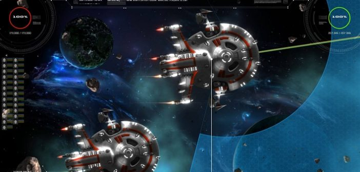 Gratuitous Space Battles 2 disponible sur PC, Mac et Linux