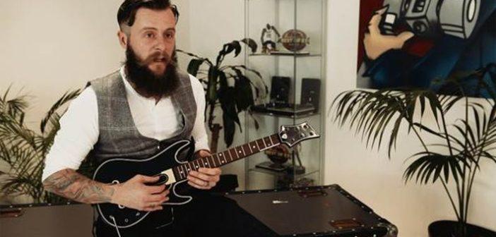 Guitar Hero Live les coulisses du développement !