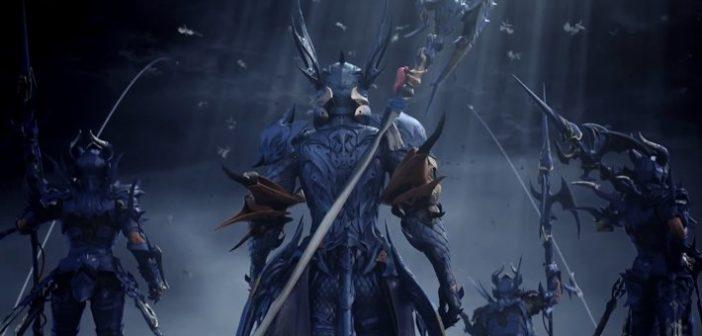 Final Fantasy XIV Heavensward, le benchmarck en vidéo