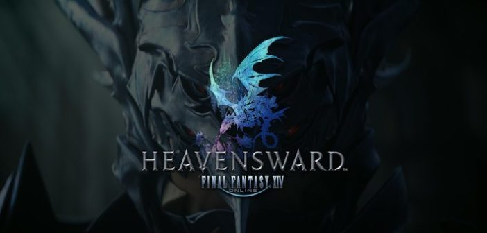 Final Fantasy XIV Heavensward et sa magnifique intro