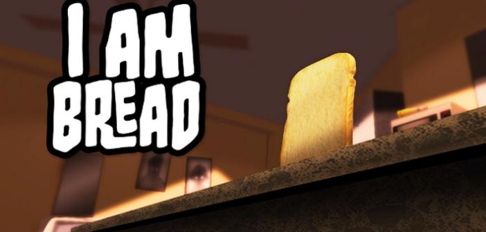 I Am Bread quitte bientôt l'Early Access Steam !