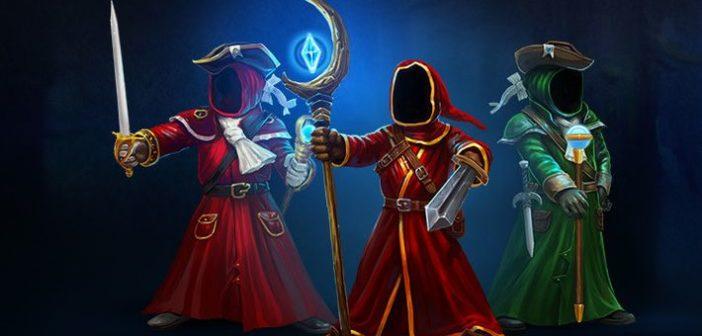 Magicka: Wizard Wars : la date de sortie et une vidéo !