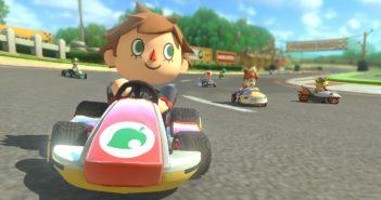 Mario Kart 8 : le second DLC bientôt disponible