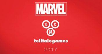 Telltale et Marvel main dans la main