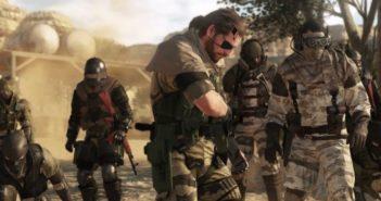 Metal Gear Online, des précisions sur le nombre de joueurs