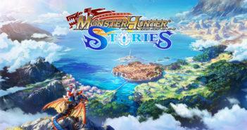 Monster Hunter Stories annoncé sur 3DS pour 2016