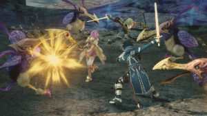 Star Ocean Integrity and Faithlessness, le plein d'images