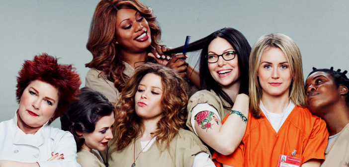Orange is the New Black : un trailer punchy pour la saison 3