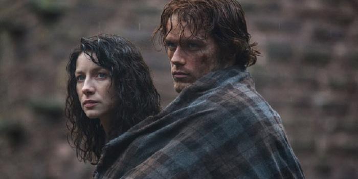 [Critique Livre] Le Chardon et le Tartan (Outlander): bienvenue en Ecosse