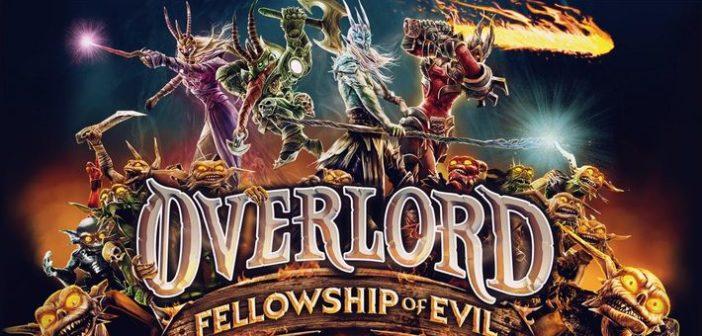 Overlord: Fellowship of Evil, déversera bientôt le mal partout !