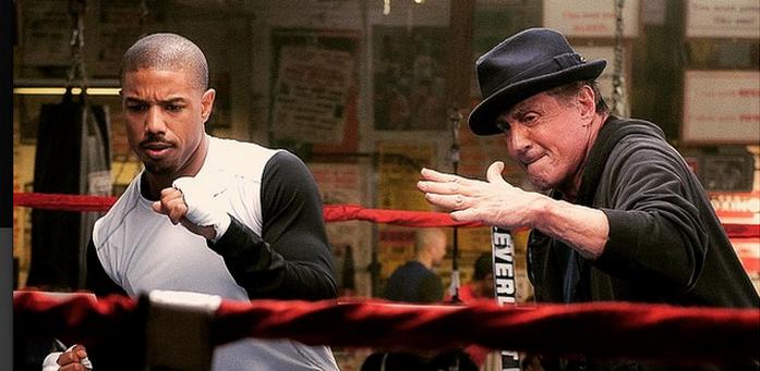 Creed : une première image pour le spin-off de Rocky