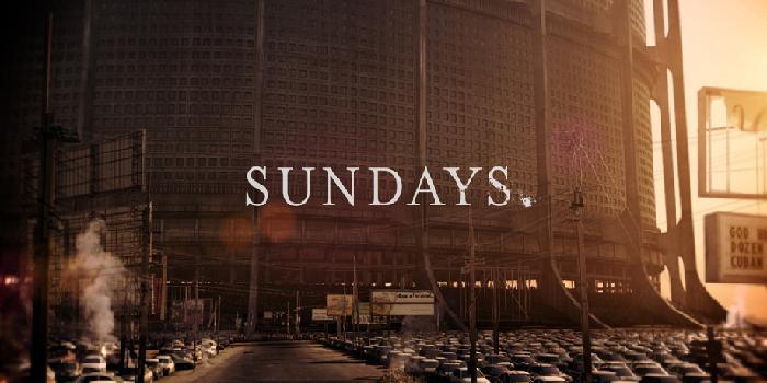sundays du court au long métrage