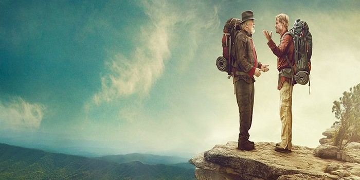 A walk in the woods : la bande-annonce avec Robert Redford