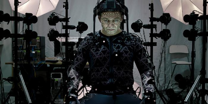 Rumpelstiltskin : Andy Serkis aux commandes