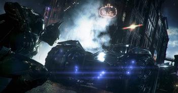 Le chevalier noir fait son apparition dans la Suicide Squad !