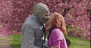 Black Widow se lance dans la comédie romantique !