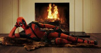 C'est parti pour la post-production de Deadpool !