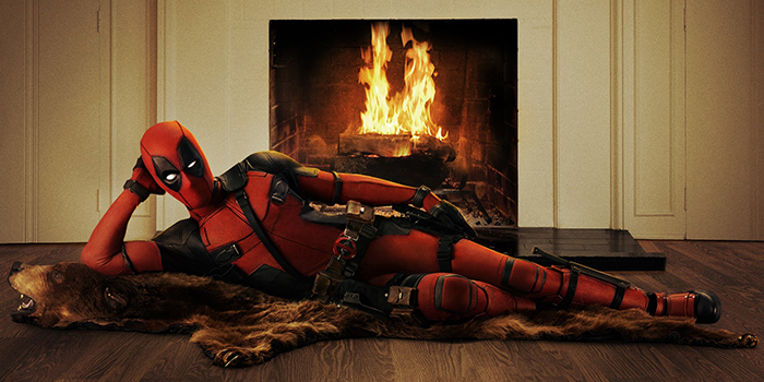 C'est parti pour la post-production de Deadpool !