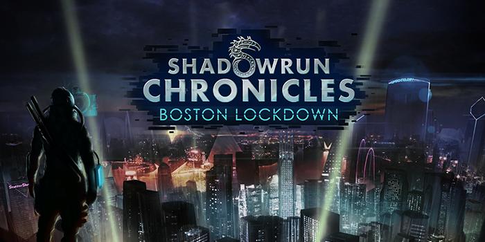 shadowrun chronicles