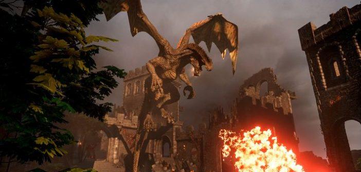 Deux extensions Dragon Age : Inquisition gratuites !