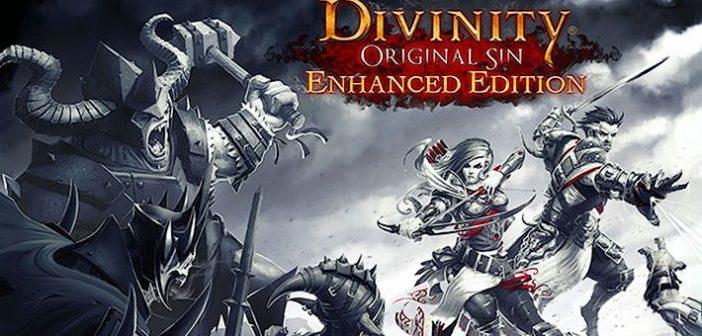 Divinity: Original Sin bientôt sur nos consoles de salon !