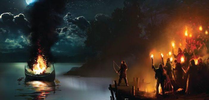 Expeditions: Viking dévoile son premier trailer !