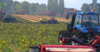 Farming Simulator 15 : le trailer de lancement