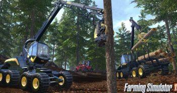 Farming Simulator 15 présente son parking de luxe