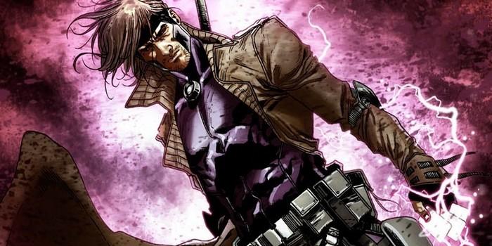 Gambit sera très différent des X-Men selon Channing Tatum
