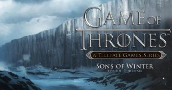 Game of Thrones revient en vidéo avec 'Sons of Winter'