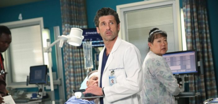 Grey's Anatomy les raisons du départ de Patrick Dempsey