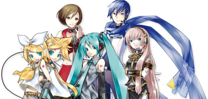 Hatsune Miku: Project Mirai DX aura sa version spéciale !