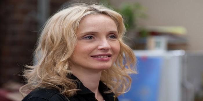"""""""Zoé"""" : Julie Delpy s'attaque déjà à son prochain film"""