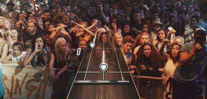La tracklist continue à se dévoiler sur Guitar Hero Live