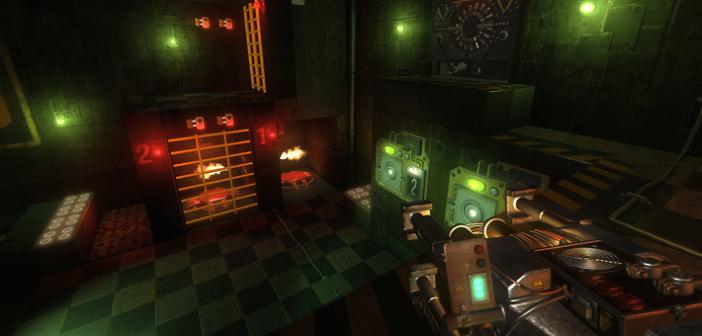 Magnetic: Cage Closed désormais libre sur Steam