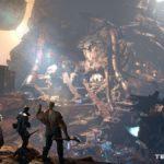 Le cyberpunk The Technomancer sera présenté à l'E3 !