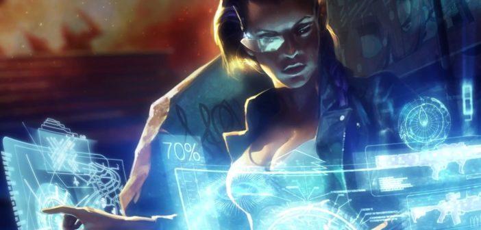 Shadowrun chronicles : Boston Lockdown débarque