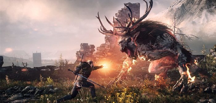 [Test] The Witcher 3