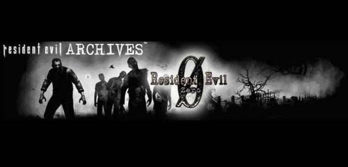 Resident Evil 0 est officiellement en développement !