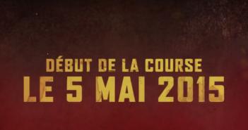 #MadMaxPursuit : un jeu vidéo pour la sortie du film