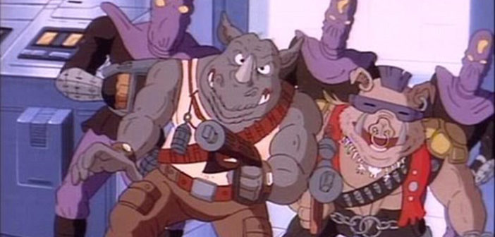Sheamus rejoint le casting de Teenage Mutant Ninja Turtle 2 : Rocksteady the Wrestler