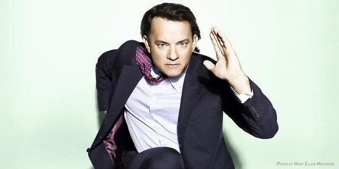 Inferno : Première photo avec Tom Hanks