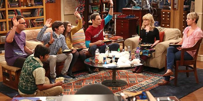 [Critique] The Big Bang Theory S8 : la saison de la maturité