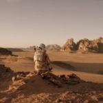 Un premier aperçu de The Martian de Ridley Scott : Matt Damon sur Mars