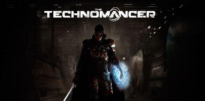 The Technomancer sera présenté à l'E3 !