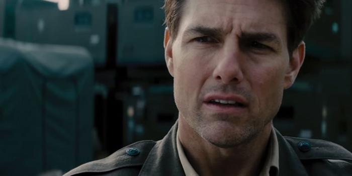 Tom Cruise et Doug Liman reviennent avec Mena !