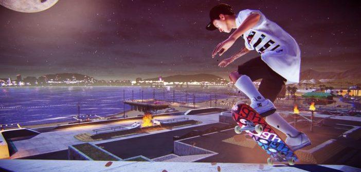 Tony Hawk's Pro Skater 5 prévu sur consoles