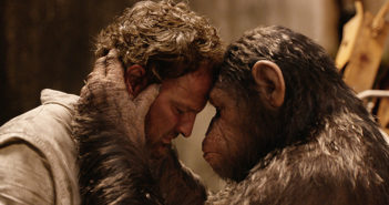 Un titre pour le 3e opus de Planet of the Apes !